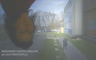 Small: Wirkungsprinzip Camera Obscura - Versteckte Potentiale sichtbar machen