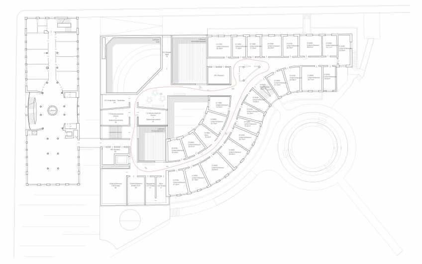Wohnbebauung Sternäckerweg II
