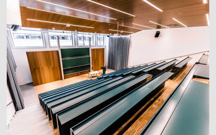 Alpe-Adria-Universität Klagenfurt