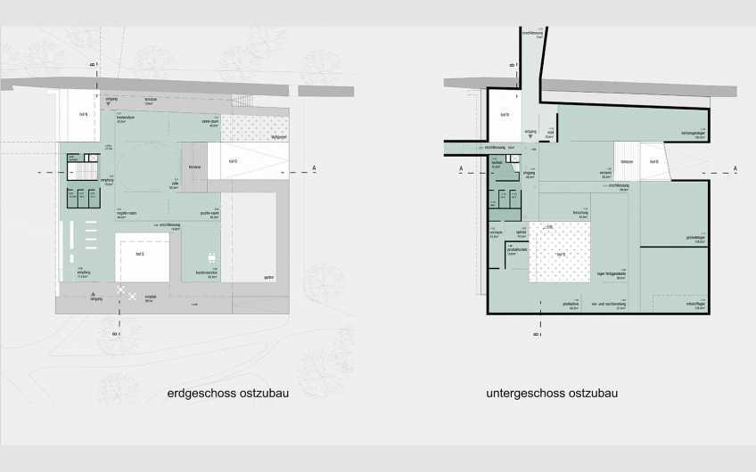 WB Zu- und Umbau Schloß Hartberg