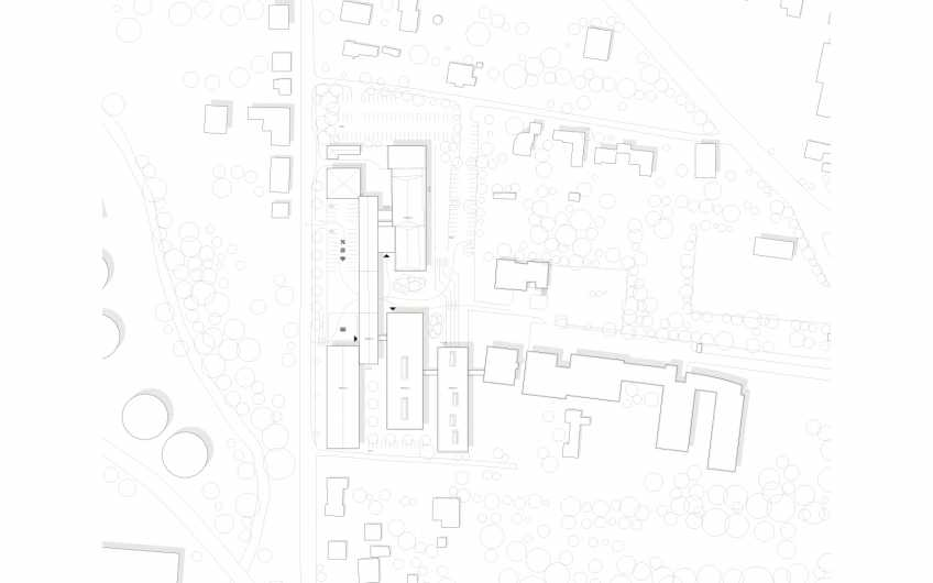 WB Sanierung und Erweiterung FH Pinkafeld
