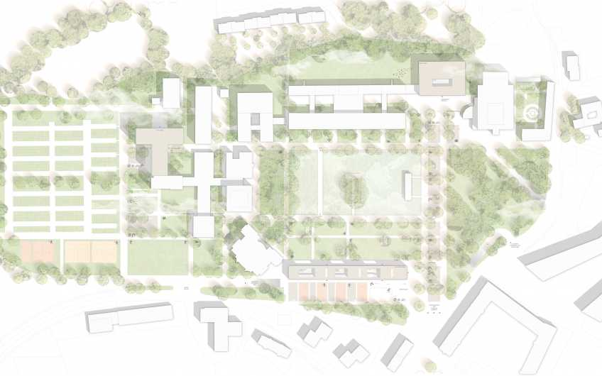 JKU Campus