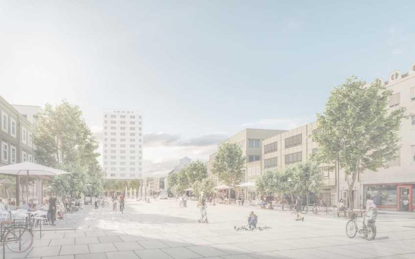 WB Kaiser-Josef-Platz Wels